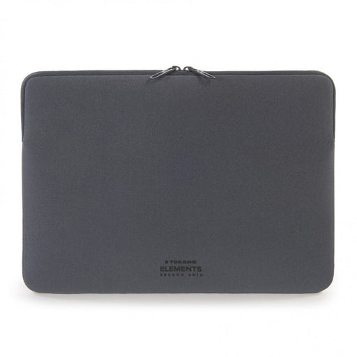 "Tucano Macbook 15"" Touchbar Sleeve Antraciet"
