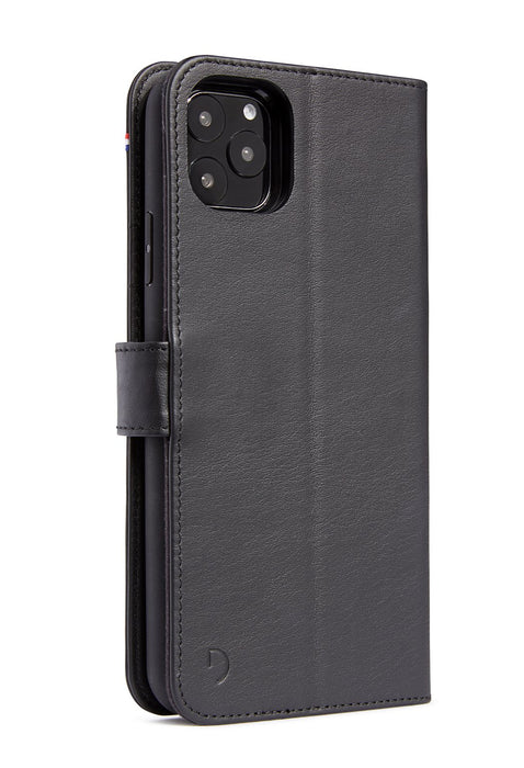 Decoded iPhone 11 Detachable Wallet (black)