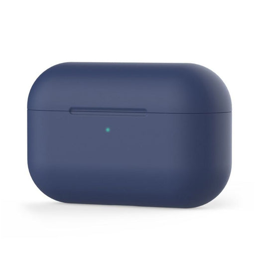AirPods Pro Silicone hoesje - Blauw