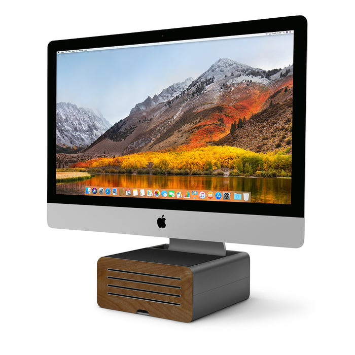 Twelve South HiRise Pro - iMac/monitor standaard