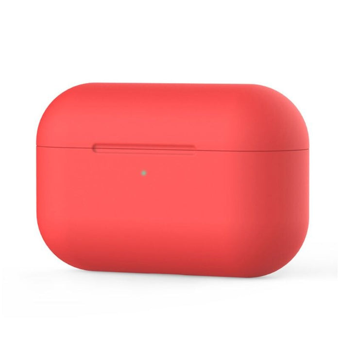 AirPods Pro Silicone hoesje - Rood