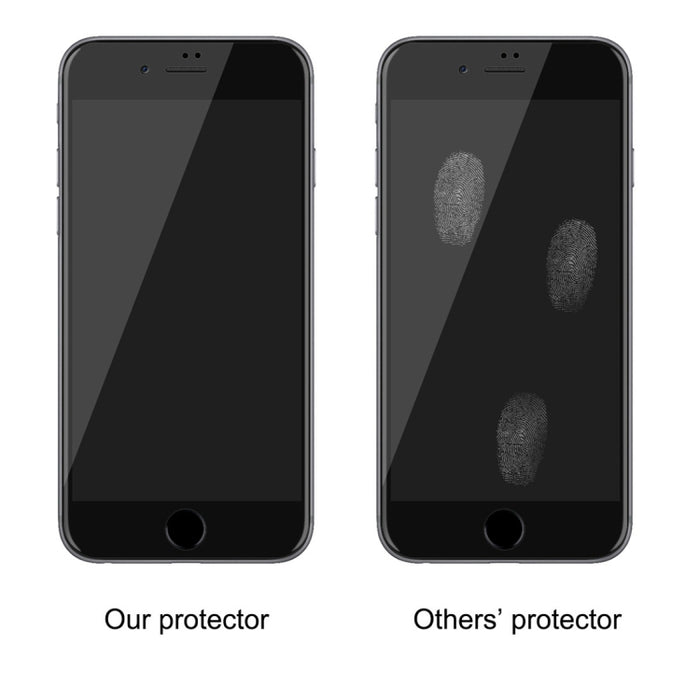 iPhone SE, model 2020, Screen Protection Glass