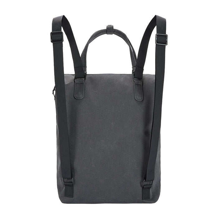 Pacsafe Backpack Tote (Charcoal)
