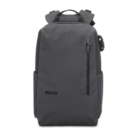 Pacsafe Intasafe BackPack (Charcoal)
