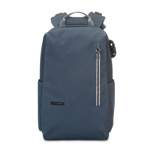 Pacsafe Intasafe BackPack (Navy Blue)