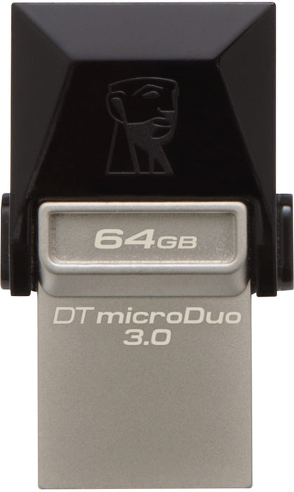 Kingston DataTraveler microDuo 64GB
