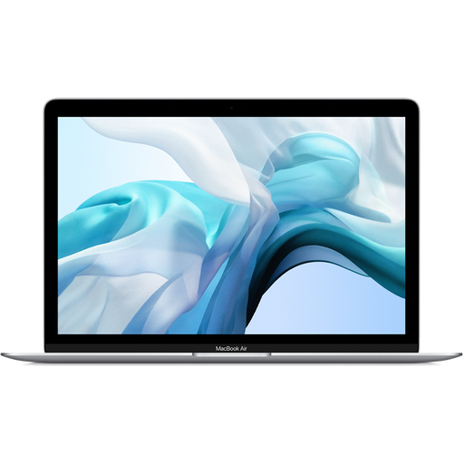 "MacBook Air 13"" 1,1GHz i3 256GB - Zilver"