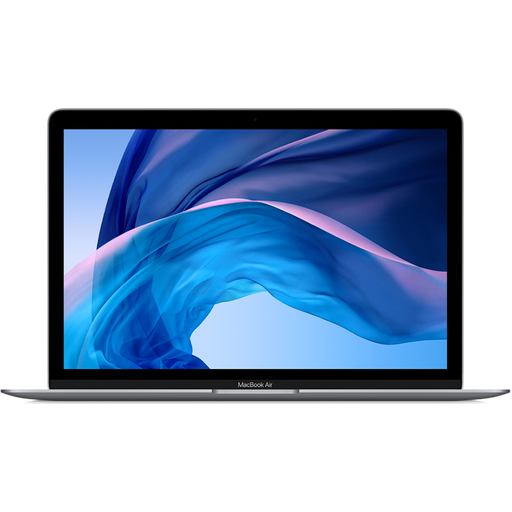 "MacBook Air 13"" 1,1GHz i3 256GB - Spacegrijs"