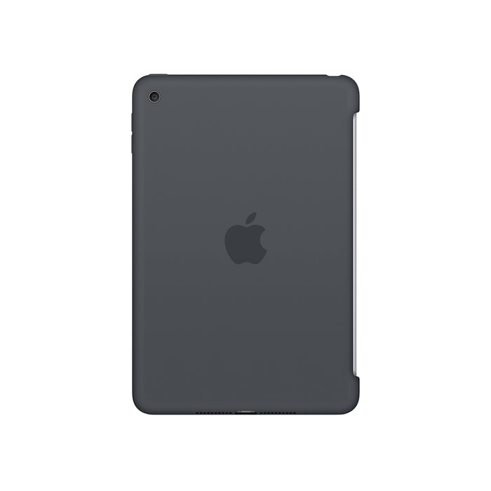 iPad mini 4 Silicone Case - Charcoal Gray AKTIE