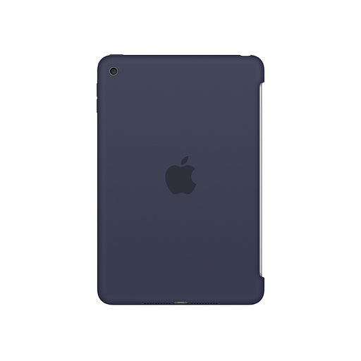 iPad mini 4 Silicone Case - Midnight Blue AKTIE
