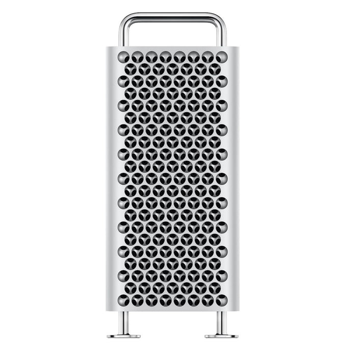 Mac Pro - Toren 3.3GHz 12-core 48GB/2TB/VEGAII-32GB