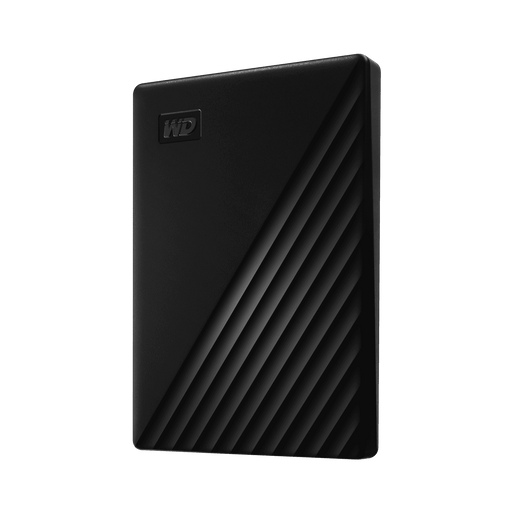 Western Digital My Passport Mac 2TB