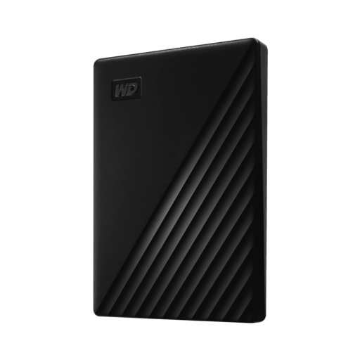 Western Digital My Passport Mac 5TB