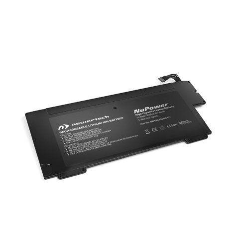 "NewerTech batterij - Macbook Air 11"" 2011-2015"