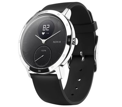 Withings/Nokia Steel HR 40mm Black