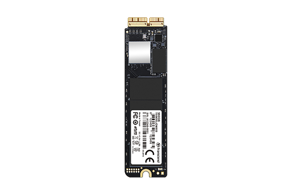 Transcend SSD JetDrive 855 480GB