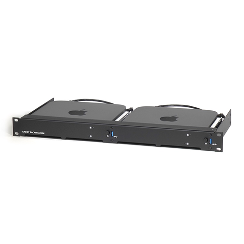 "Sonnet RackMac Mini 19"" Rack Mount v2"