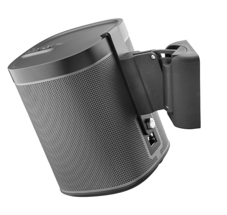 Wall Bracket for Sonos Play:1 Zwart