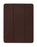 Decoded Leather Slim Cover voor 12,9-inch iPad Pro (2020) Bruin