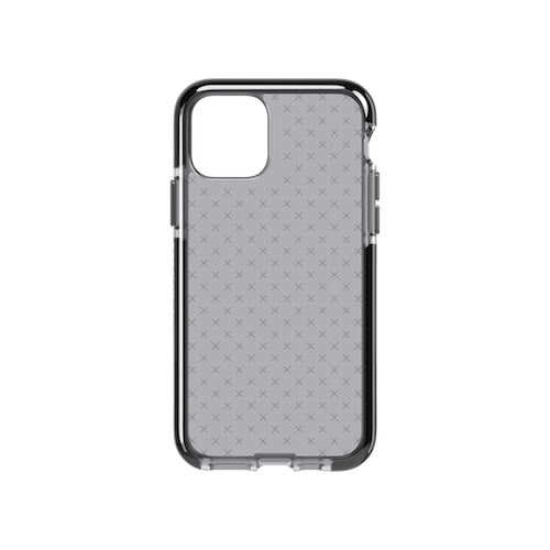 Tech21 Evo Check iPhone 11 - smokey/black