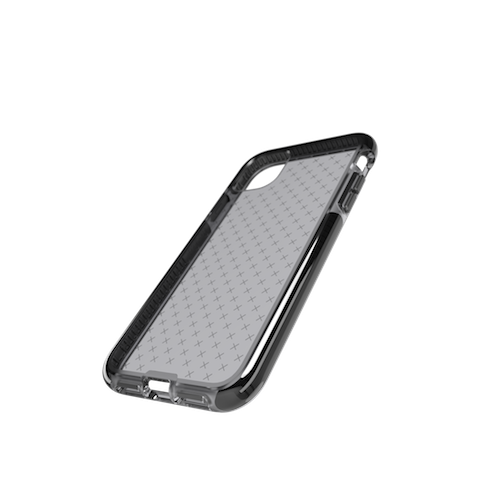 Tech21 Evo Check iPhone 11 Pro - smokey/black