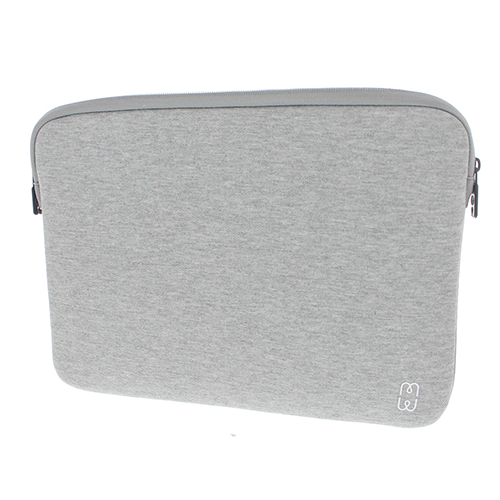 "SLEEVE MACBOOK PRO 13"" LATE 2016 GREY/WHITE"