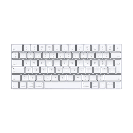 Apple Magic Keyboard - Zilver