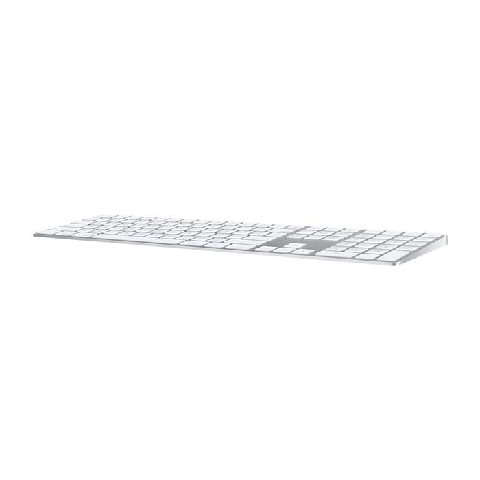 Apple Magic Keyboard met numeriek toetsenblok - Zilver