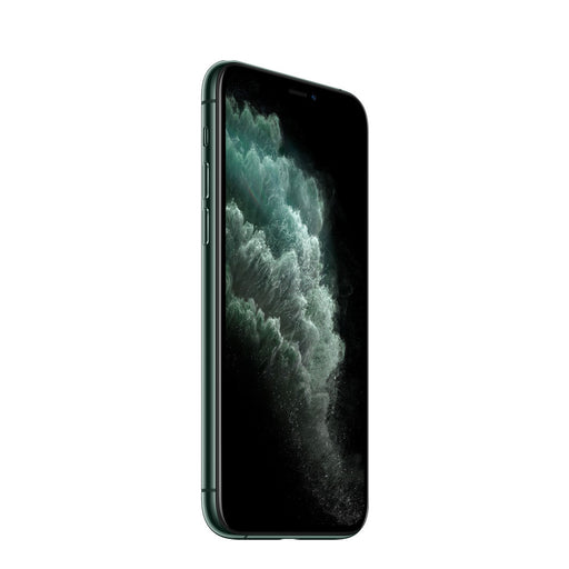 Apple iPhone 11 Pro 512GB - Middernachtgroen