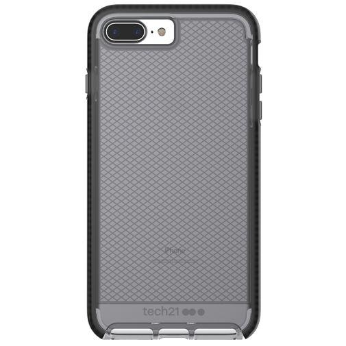 Tech21 Evo Check iPhone XR - Smokey/Black