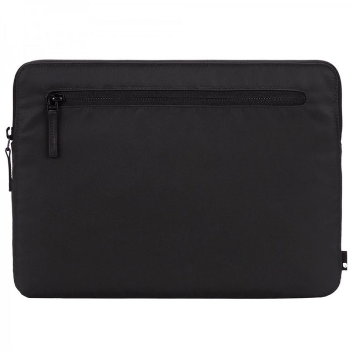 "Incase Compact Sleeve MB 13"" 2016, MB Air 2018 - Zwart"
