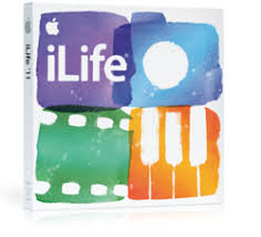 Apple iLife '11 (family pack)
