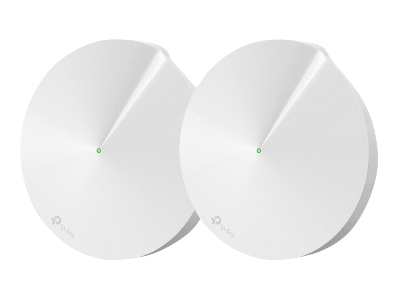 TP-Link Deco M9 Plus Multiroom Mesh Wifi (3- pack)