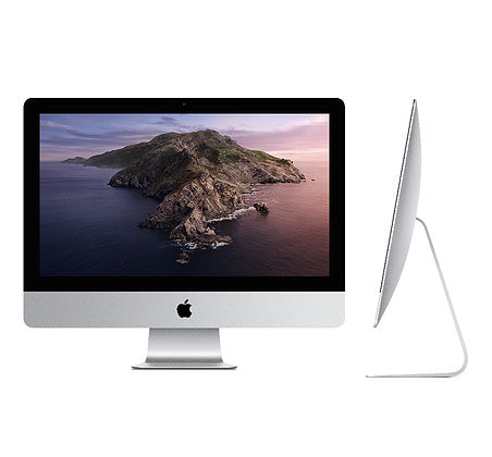 "iMac 21"" 2.3GHz dual-core i5 8GB/256GB-SSD"