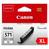 Canon CLI-571GY XL - Ink tank GREY