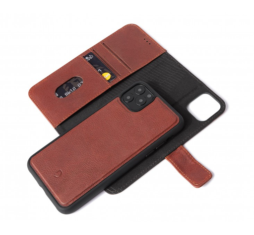 Decoded iPhone 11 Pro Detachable Wallet (bruin)