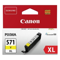 Canon CLI-571Y XL - Ink tank YELLOW