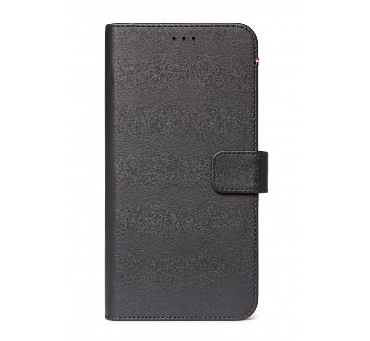 Decoded iPhone 11 Pro Detachable Wallet (zwart)
