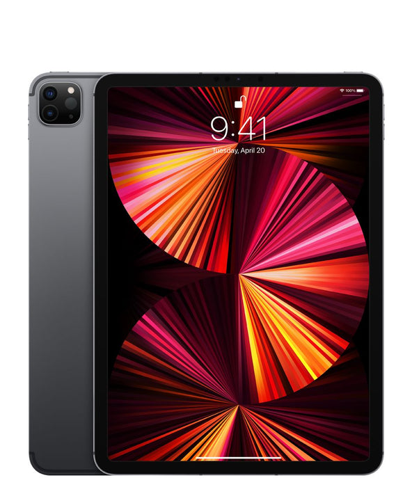 Apple 11-inch iPad Pro Wi-Fi 1TB - Spacegrijs