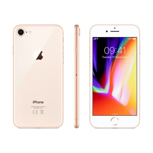 Apple iPhone 8 64GB - Goud