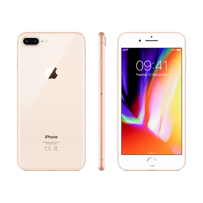 Apple iPhone 8 Plus 64GB - Goud