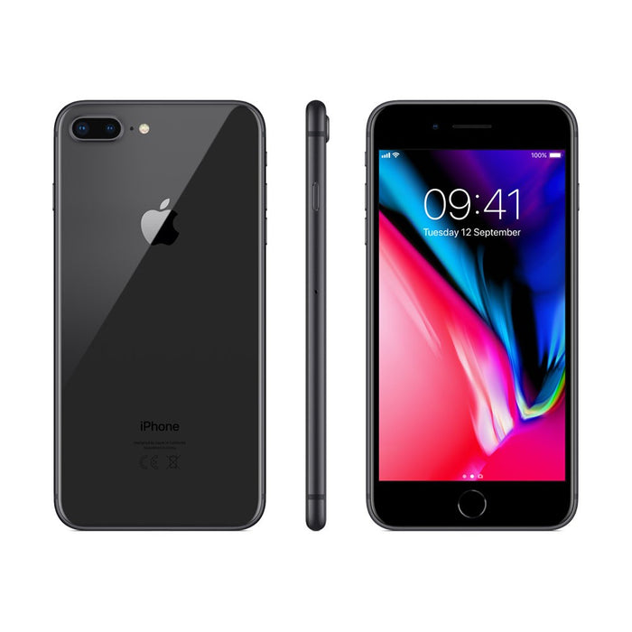 Apple iPhone 8 Plus 64GB - Spacegrijs