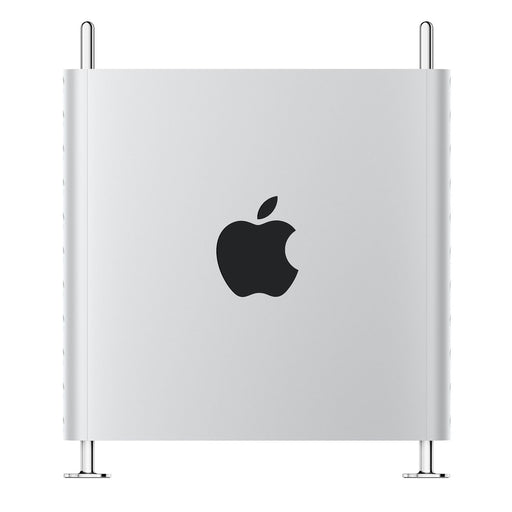 Mac Pro - Toren 2.7GHz 24-core 192GB/4TB/VEGAIIDuo-2x32GB/Afterburner