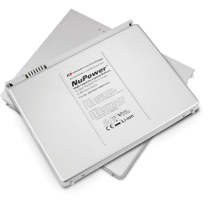 "NewerTech Batterij - MacBook Pro 15"" 2006 - 2008"