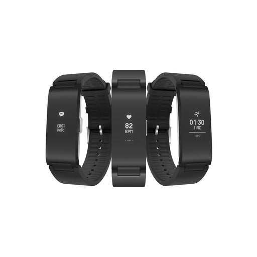 Withings/Nokia Pulse HR - Zwart