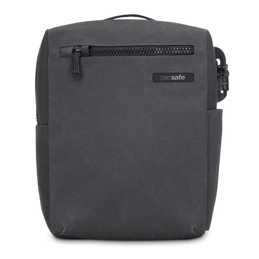 Pacsafe Intasafe Crossbody (Charcoal)
