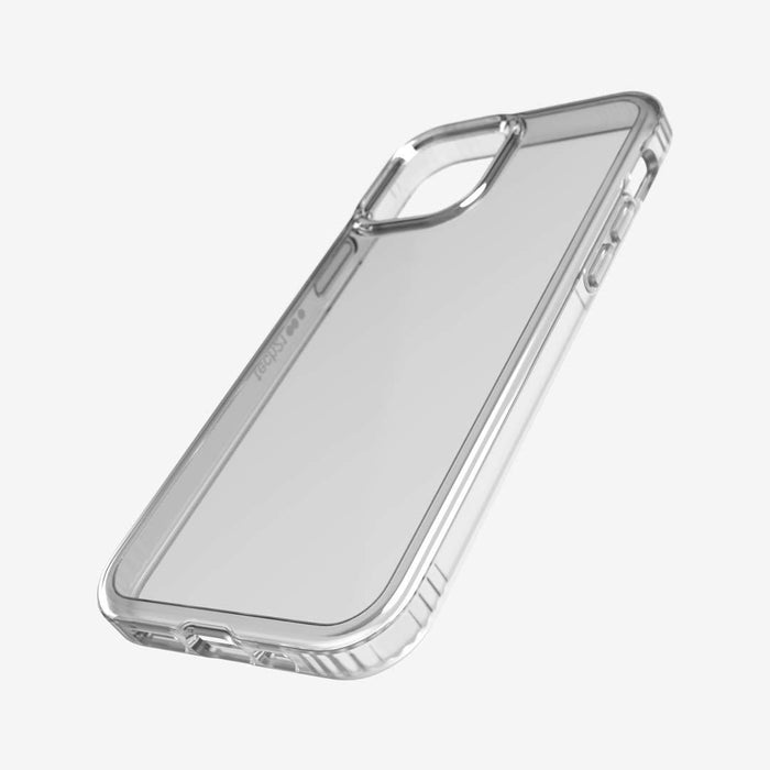 Tech21 Evo Clear iPhone 12 / iPhone 12 Pro - clear