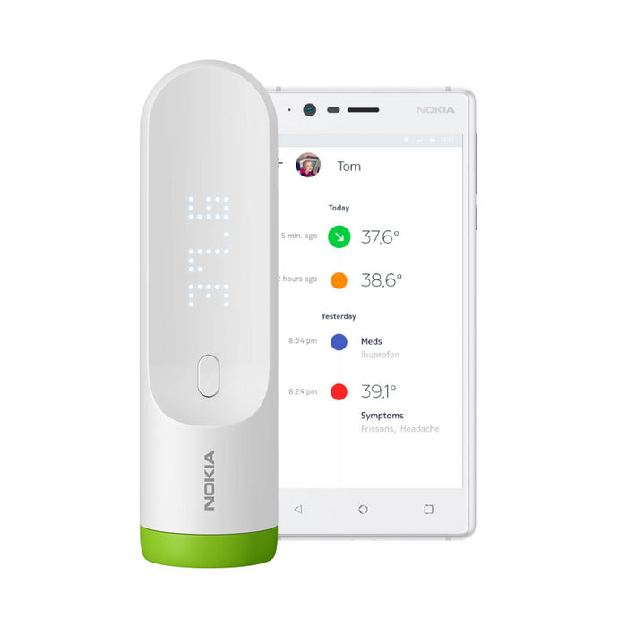 Withings/Nokia Thermo