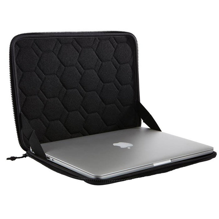 "Thule Gauntlet - MacBook Pro 13"" - Zwart"
