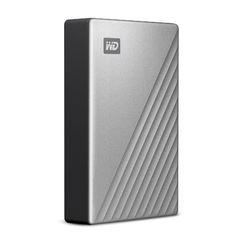 Western Digital My Passport Ultra Mac 4TB